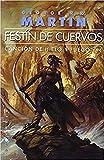 Festín de cuervos omnium: 4 (Gigamesh Omnium)