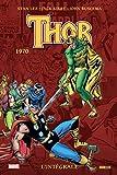 Thor - L'intégrale 1970 (T12)