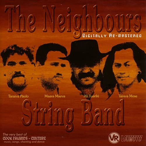 The Neighbours String Band
