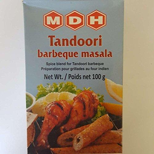 MDH Tandoori BBQ Masala 100g