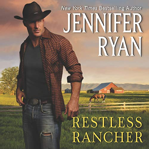 Couverture de Restless Rancher
