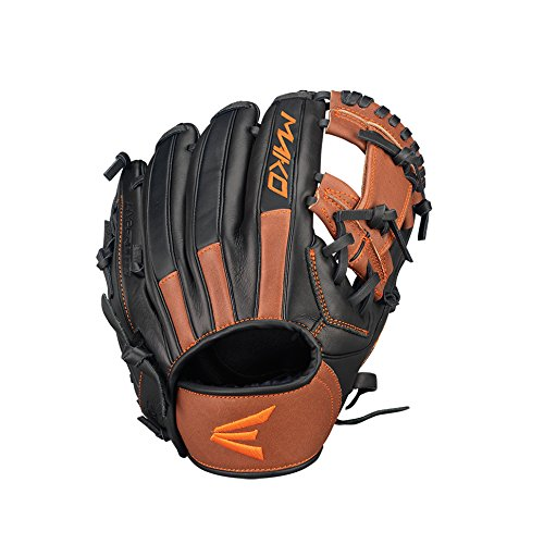 Easton Mako Youth Series Glove, 11.5', Right Hand Throw