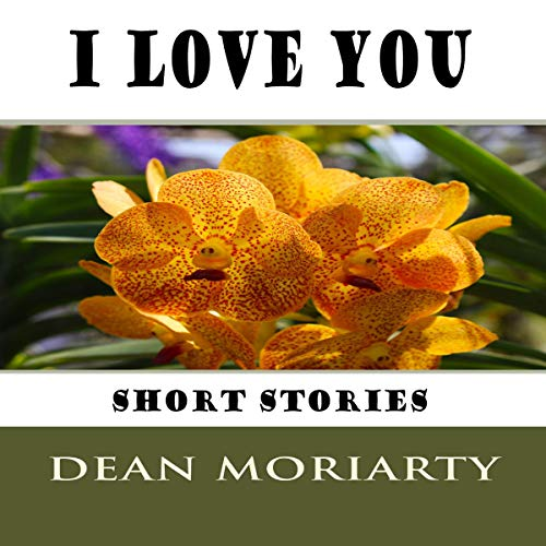 I Love You audiobook cover art