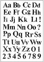 DIYスクラップブッキング/カード作成/キッズクリスマス楽しい装飾用品A858用の文字透明クリアシリコンスタンプ