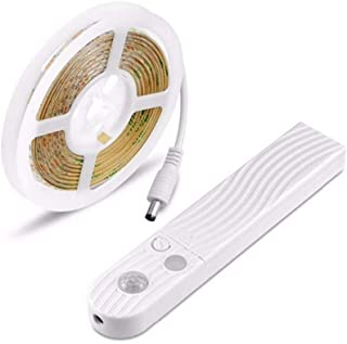 QYL - Luz Nocturna LED para Armario, con Sensor de Movimiento