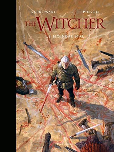 L'Univers du Sorceleur (Witcher)