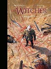 L'Univers du Sorceleur (Witcher) - The Witcher illustré : Le moindre mal d'Andrzej Sapkowski