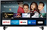 Insignia NS-39DF510NA19 39-inch 1080p Full HD Smart LED TV- Fire TV Edition