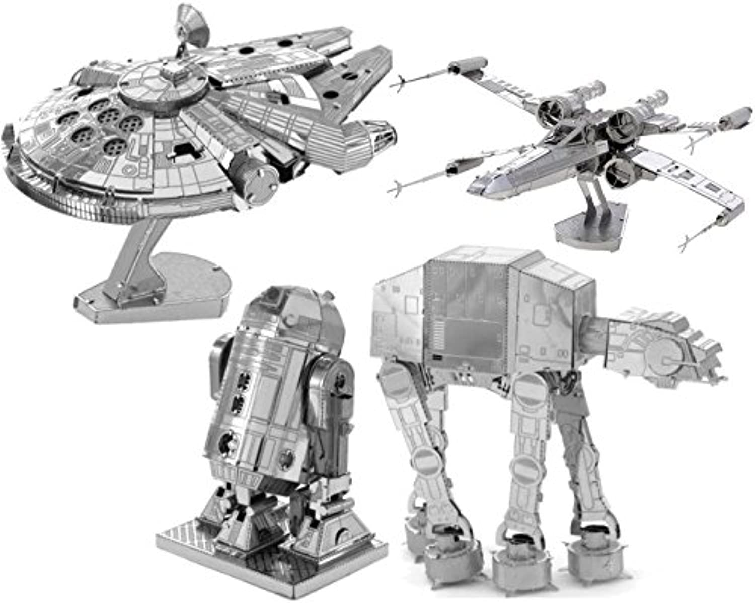 Metal Earth Star Wars Pack