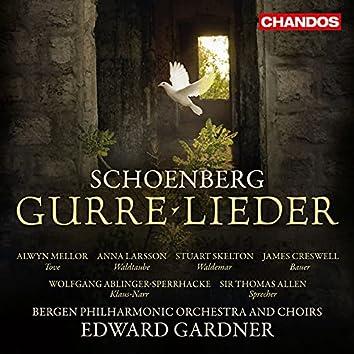 Schoenberg: Guerre-Lieder