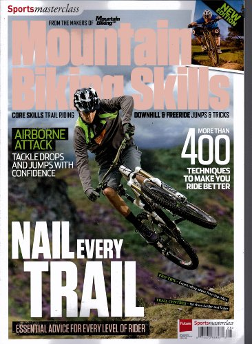 Mountain Biking Skills Essential Advice for Every Level of Rider