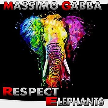 Respect Elephants