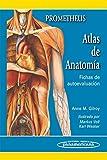 Prometheus. Atlas de anatomia: Fichas de autoevaluación