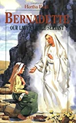 Books and Movies About Saint Bernadette 4