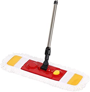 Microfibre éponge mop floor cleaner sweeper stratifié carrelage bois lino humide//sec