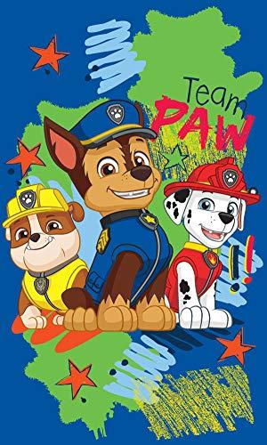 Nickelodeon Paw Patrol Handtuch 30x50cm