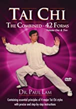 Best combined 42 form tai chi Reviews