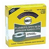 95705 William H. Harvey 095705 Abrasive Cloth