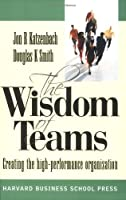 Wisdom of Teams (UK Professional Business Management / Business)