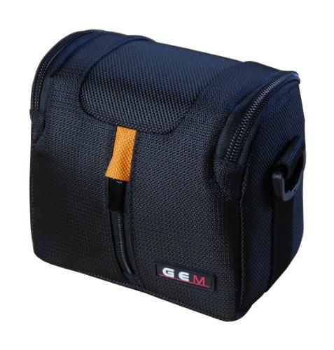 GEM - Funda compacta para videocámara Panasonic HC-V160, HC-V270