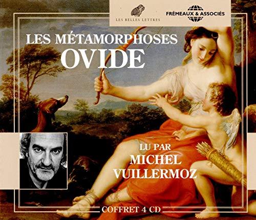 Les Métamorphoses Titelbild