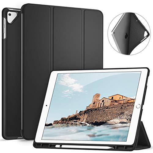 Features of Ztotop 12.9 iPad Pro Kickstand Case