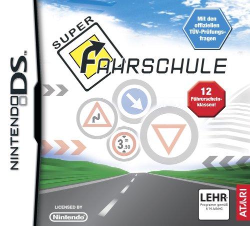 Super Fahrschule [import allemand]