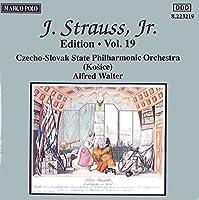 Strauss:Orchestral Wks V.19