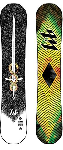 LIB TECH TRAVIS RICE PRO HP BLUNT Snowboard 2020, 157W