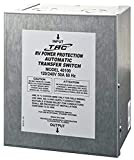 Technology Research (40100 50 Amp Surge Guard Automatic Transfer Switch