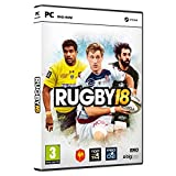 Rugby 18 pour PC