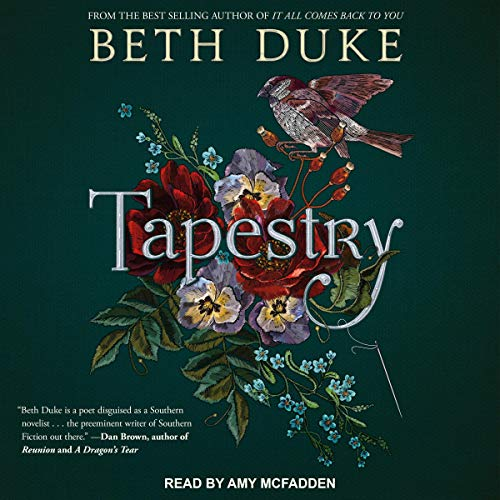 Tapestry cover art