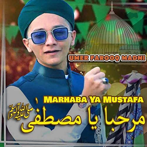 Umer Farooq Madni