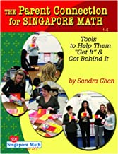 The Parent Connection for Singapore Math: Tools to Help Them
