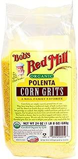 Best bob's red mill organic polenta corn grits Reviews