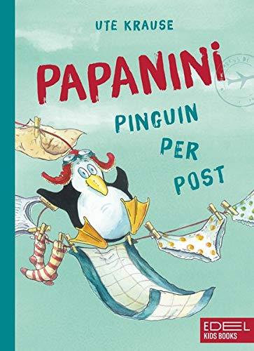Papanini: Pinguin per Post