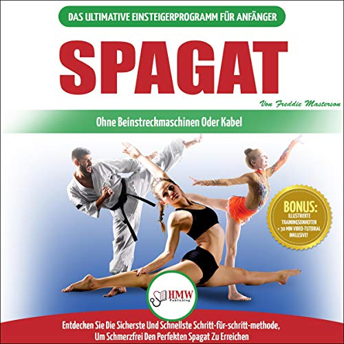 Spagat [Balancing Act]  By  cover art