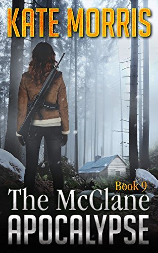 The McClane Apocalypse Book Nine