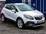 Go Green - Opel Ampera
