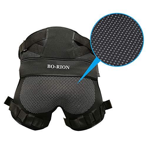 BO-RION(ボーリオン)『低反発スーパーヒップガード』