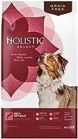 Holistic Select Salmon Anchovy and Sardine Dog Food, 10.88 Kilograms