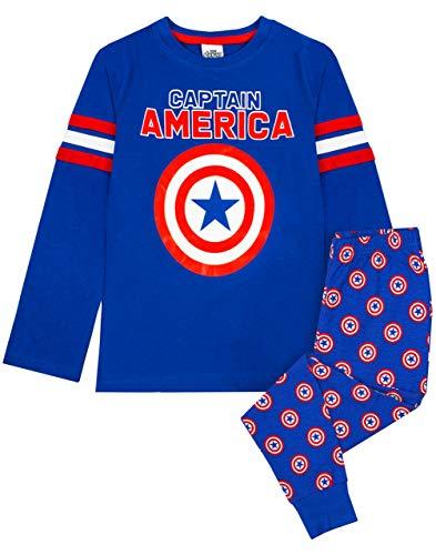 Marvel Capitán América Vengadores...
