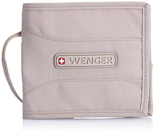 Wenger Brustbeutel, grey, WE6184GY