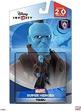 Disney Infinity: Marvel Super Heroes (2.0 Edition) Yondu Figure - Not Machine Specific