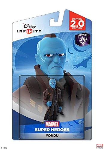 Disney 123448000000 Infinity 2.0 Figur Marvel Yondu, Mehrfarbig