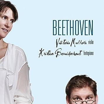 Kreutzer:  Sonata & Beethoven: Violin Sonatas 3 & 9