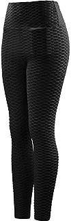OULSEN Women Fashion Sexy Fitness Pants High Waist Hip-lifting Tight Trousers Sport Yoga Casual Long Pants Leggings