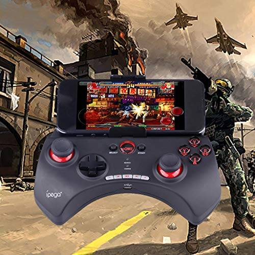 Kariwell Wireless Gaming Controller,Bluetooth Trackpad Gamepad for Android Tablet PC,Best Gift for Teens,Youngers,Your Boyfriend
