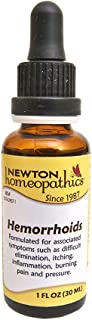 Newton Labs Hemorrhoids