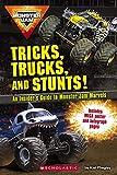 Monster Jam: Tricks, Trucks, and Stunts (Monster Jam)